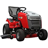 Snapper NXT2346 46-Inch Variable Speed Rear Wheel Riding Lawn Tractor with Pro Series V-Twin OHV 23-HP 724cc Engine