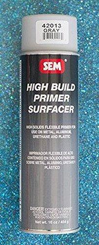 SEM 42013 High Build Primer Surfacer - GRAY
