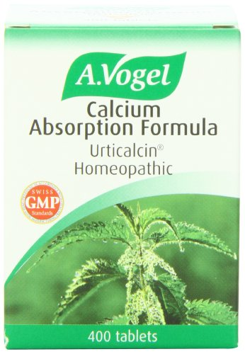Cheap Bioforce Calcium Absorption Mineral-Supplements, 400 Count