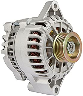 amazon com db electrical afd0046 alternator for ford taurus db electrical afd0093 alternator for ford mercury 3 0l 00 01