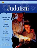 Judaism (Qeb World of Faiths)