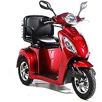 """'alpen móvil """"Trike R3eléctrico apropiada invalide Vehículo/minusválidos Vehículo"""