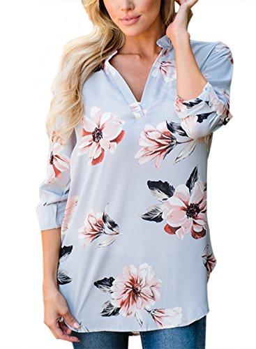 Cotton Chiffon Women T-shirt - 5