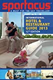 Spartacus International Hotel & Restaurant Guide