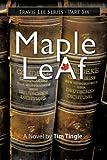 Mapleleaf, Tim Tingle, 1456767747