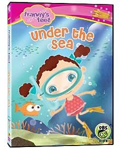 Franny's Feet: Under the Sea