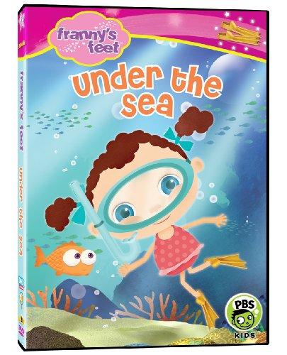 Frannys Feet: Under the Sea