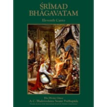 Srimad-Bhagavatam, Eleventh Canto