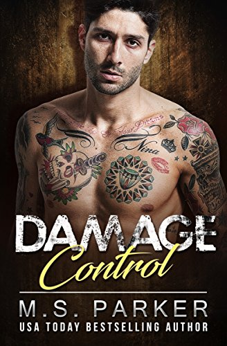 Ms Star (Damage Control (The Billionaire's Muse Book 4))