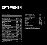 Optimum-Nutrition-60-Opti-Women-Womens-Female-Multivitamin-Optiwomen-Capsules