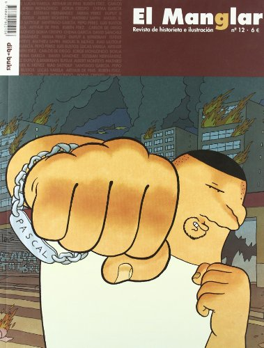 Descargar Libro El Manglar - Número 12 Vv.aa.