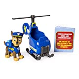 PAW Patrol Ultimate Rescue, Chase's Mini Helicopter with...