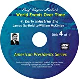 American Presidents Series: Early Industrial Era; World Events Over Time Collection