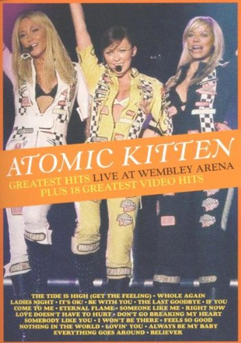 Atomic Kitten - Numbers 1 2001 - Zortam Music