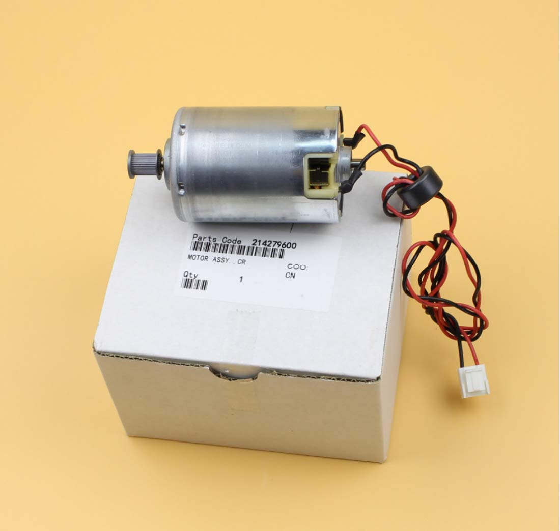214279600 Carriage Motor Assembly for Epson SureColor F6070 F7070 F6000 F7000 CR Motor Assy by Mangko (Image #1)