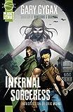 Infernal Sorceress, Gary Gygax, 1601251173
