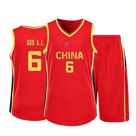 Q-BASKETBALL 2019 Copa del Mundo Masculina Guo Ailun Inicio ...