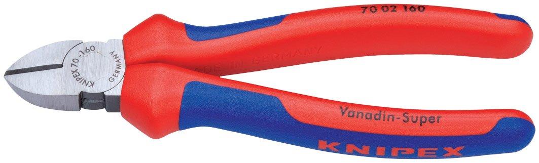 Draper Expert Knipex 55499 stabiler Seitenschneider 160/mm
