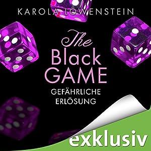 Gefährliche Erlösung (The Black Game 2) Hörbuch