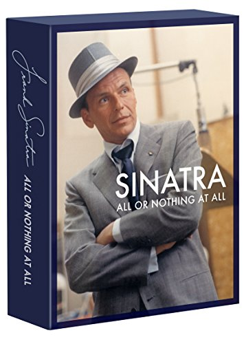- All Or Nothing At All [4 DVD/CD Combo][Deluxe Edition]