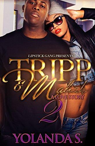 Tripp & Maliah 2: A Love - Jr Girl Snake
