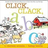 Click, Clack, ABC, Doreen Cronin, 1416991247