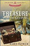 A Treasure Worth Keeping (Crimson Romance)