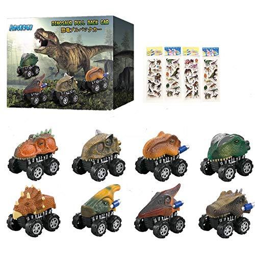 Nice dino toy cars