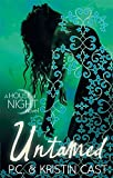Untamed: Number 4 in series (House of Night)