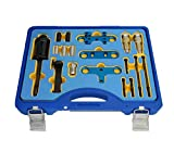 CTA Tools 7644 BMW Fuel Injection R/I Tool Kit