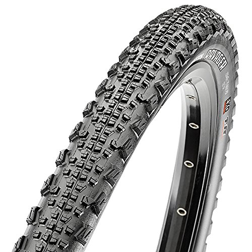 Maxxis Minion FBF Front DC//EXO//TR Tire  26x4.0 Bk Fold//120 Dc//exo//tr