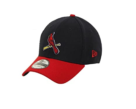 finest selection 554c6 5916f Image Unavailable. Image not available for. Color  MLB Authentic Collection  St Louis Cardinals On Field 59FIFTY Fitted Cap ...