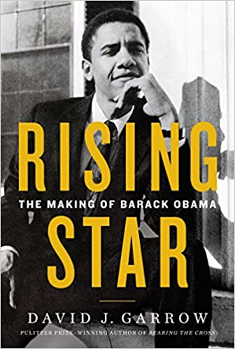Image result for rising star obama