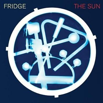 Fridge The Sun Vinyl Amazon Music