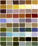 Terry Ludwig Pastels- 60 Color Plein Air Landscape Set