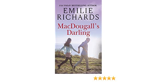 Macdougalls Darling (Silhouette)