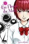 Les Fleurs du mal, tome 1 par Oshimi