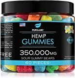 Gummies for Stress Relief - Great for