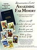 img - for Reincarnation Cards: Awakening Far Memory book / textbook / text book