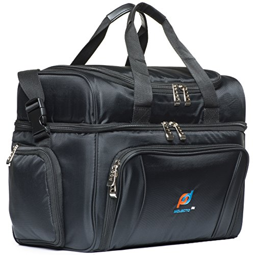 Golf Bag Lunch Box - 2