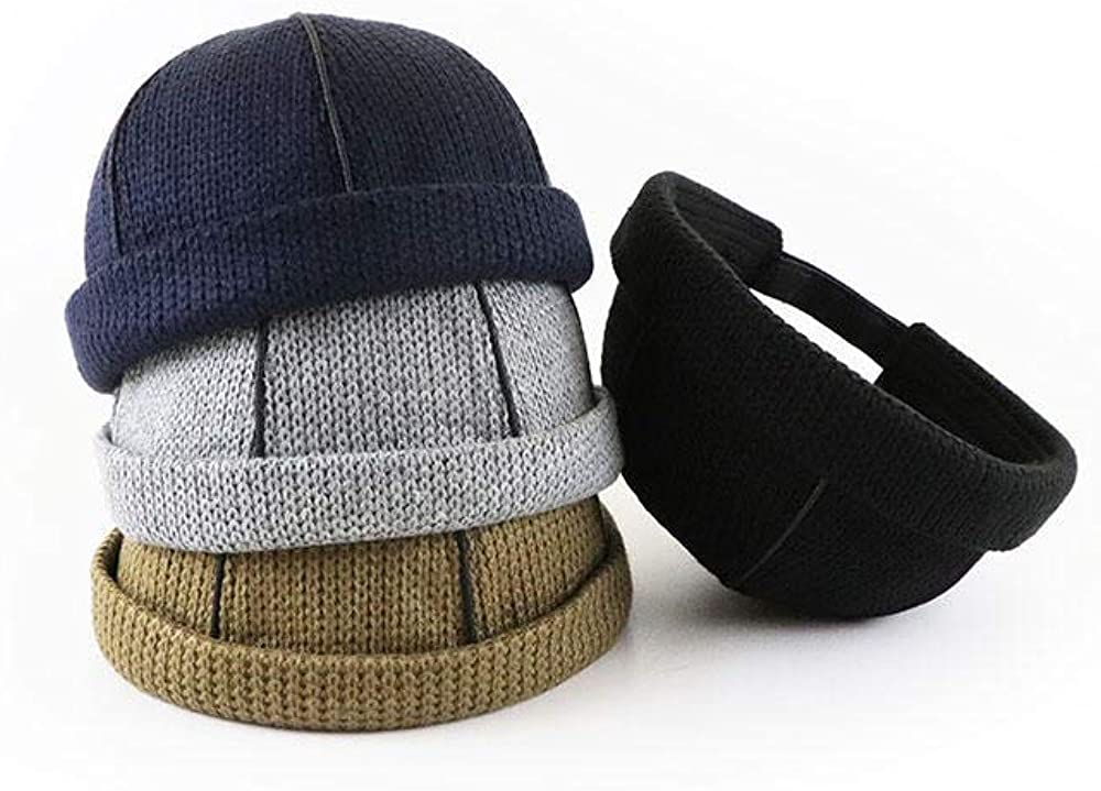 Baseball Cap Men and Women Warm Fashion Autumn and Winter Flawless hat