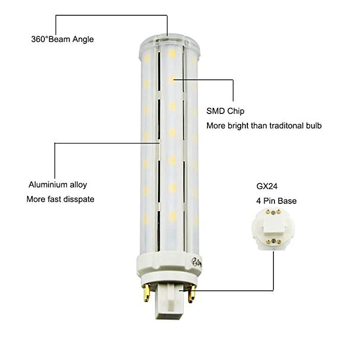 Pin Compact Fluorescent Wiring Diagram on 4 pin fluorescent socket, 4 pin led bulbs, 4 pin cfl, 4 pin led lighting, 4 pin fluorescent lampholders 660w, 4 pin fluorescent light bulbs,