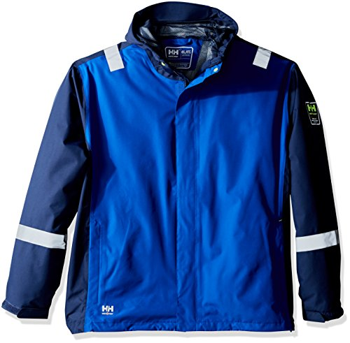 Cobalt Mens Jacket - 2