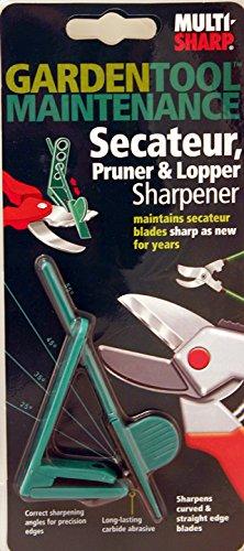 Pruner & Lopper Sharpener