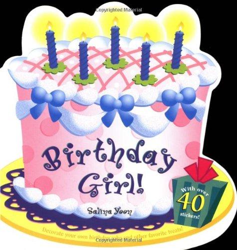 Download Birthday Girl! PDF