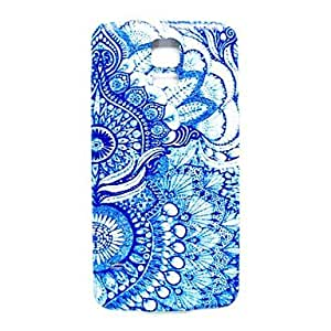 QHY Samsung S5 I9600 compatible Graphic Plastic Back Cover