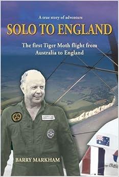 Book Solo to England
