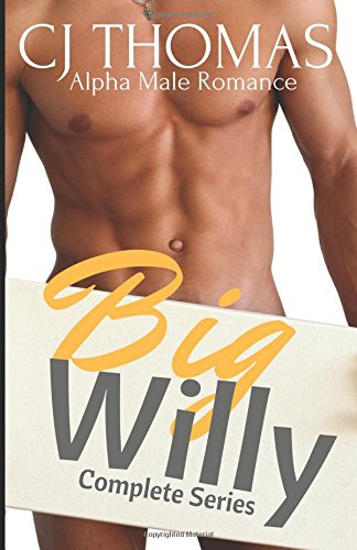 big-willy-the-complete-series