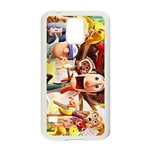 Cool-Benz Cloudy with a Chance of Meatballs Phone case for Samsung galaxy s 5