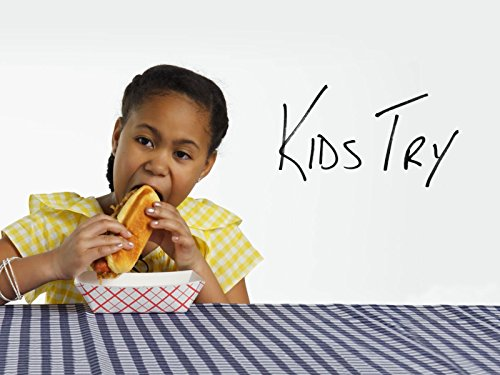 Minnesota Corn (Kids Try Hot Dogs from 10 States)